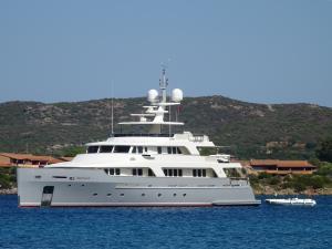 Photo of LIBRA OMEGA ship