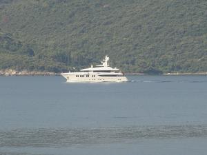 Photo of RUYA ship