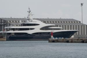 Photo of BARBARA ship