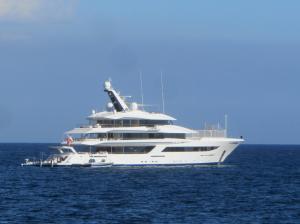 Photo of M/Y JOY ship