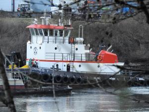 Photo of GUNGNER R ship