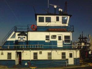 Photo of CLAYTON TRE W ship