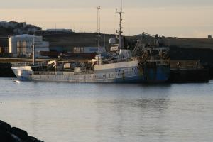Photo of SIGHVATUR BJARNASSON ship