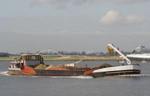 Photo of COTRANS 12 ship