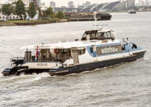 Photo of ALBLAS ship