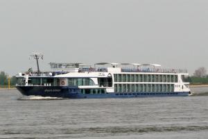Photo of AVALON AFFINITY ship