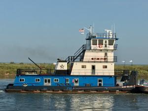 Photo of SAN BLAS ship