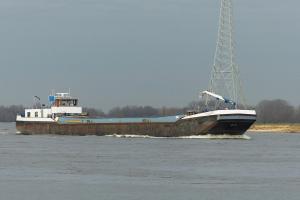 Photo of TONGJIANG618 ship