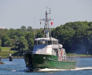 Photo of NORDSTERN 1 ship