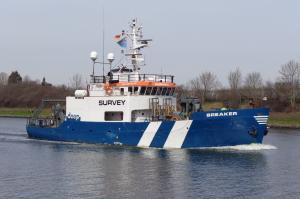 Photo of BREAKER ship