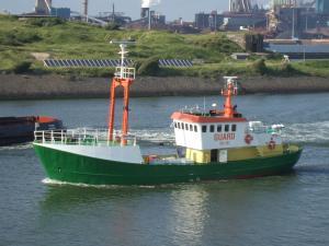 Photo of DOLFIJN (GUARD VSL) ship