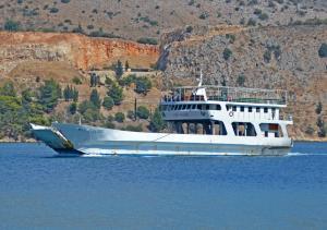 Photo of AGIOS GERASIMOS ship