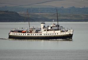 Photo of BALMORAL ship