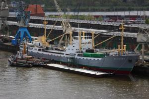 Photo of BLEICHEN ship