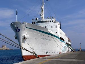 Photo of KRISTINA REGINA ship