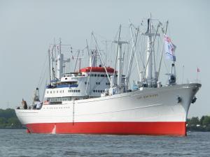 Photo of CAP SAN DIEGO ship