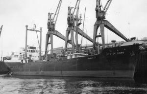 Photo of CAPITAINE II ship