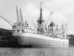 Photo of GULF VENTURE ship