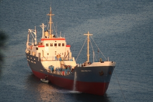Photo of SINDACO MALVITO V ship