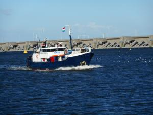 Photo of STELLA BEL ship