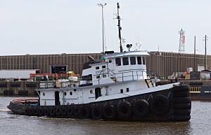 Photo of JEFFERSON ship