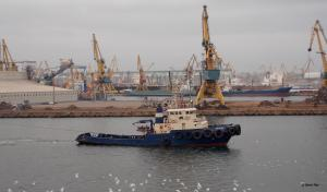 Photo of BSV SPANIA ship