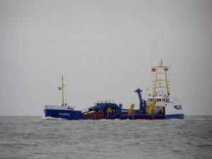 Photo of VLIEREE ship