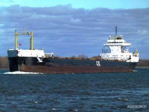Photo of CEDARGLEN ship