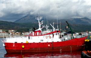Photo of BRISAN ship