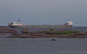 Photo of OJIBWAY ship