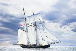 Photo of WYLDE SWAN ship