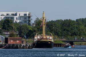 Photo of GEORG STAGE ship