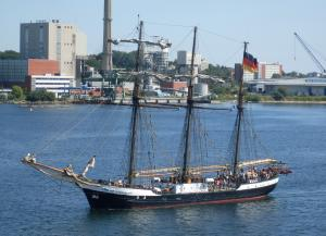 Photo of FRIDTJOF NANSEN ship
