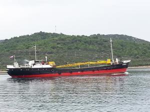 Photo of SV NIKOLA ship