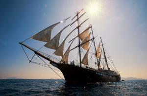 Photo of SIGNORA DEL VENTO ship
