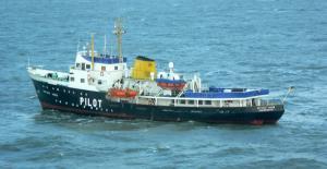 Photo of GOTTHILF HAGEN ship