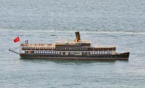 Photo of HALAS 71 ship