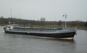 Photo of HAMMELWARDEN ship