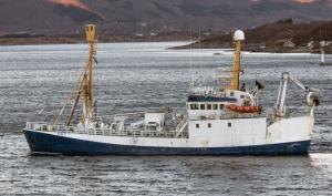 Photo of MANIITSOQ ship