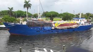 vessel photo LADY PHILOMENA