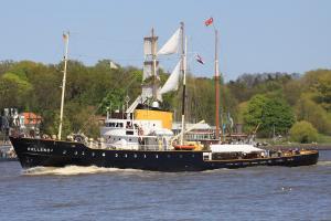 Photo of HOLLAND ship
