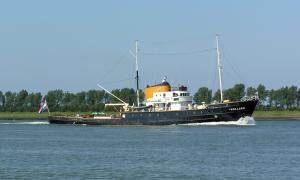 HOLLAND (IMO 5153462) Photo