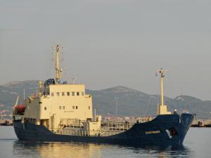 Photo of EASTCOAST ship
