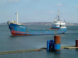 Photo of MOBBY DICK ship