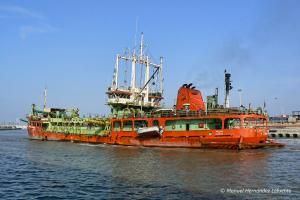 Photo of ATLANTIDA PRIMERO ship