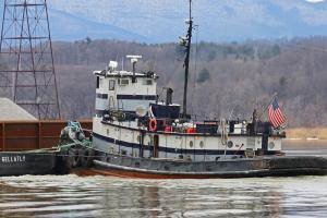 Photo of MARGOT ship