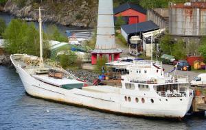 Photo of MARIE WINGE ship