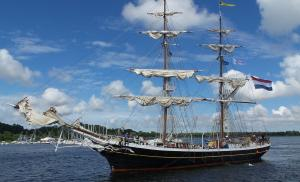 Photo of MORGENSTER ship