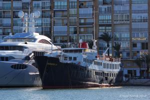 Photo of HARMONY II ship