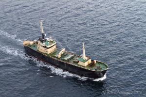 Photo of TONNY ship